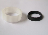 Low Level Cistern Flush Pipe Nut and Cone Washer - 08001369